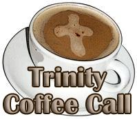 coffee cross